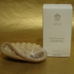 Jabon de Masaje extract. viñed. champanes AÿSSE, 125 g